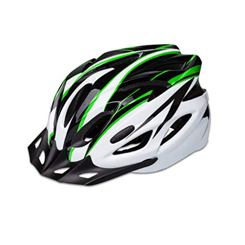 Generic Brands Adult Safety Cycling Helmet Road Bike Skate Cyclocross...
