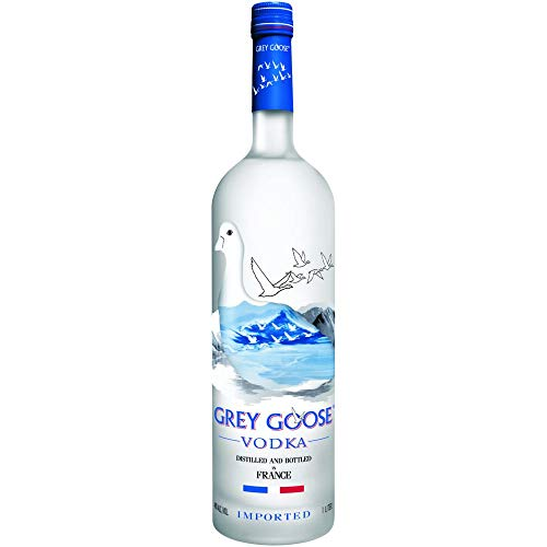 Grey Goose Original Vodka Premium 100cl