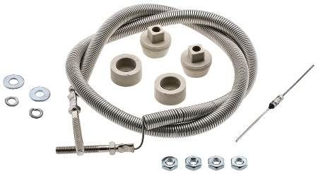 (2-Pack) Napco 5kW Heater Restring Kit , 240 volt with Fuse