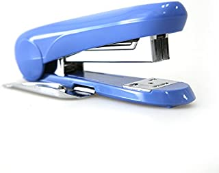 Max Desktop Stapler with Remover, 30 Paper Sheet Stapling Capacity, for Kids, Students and Teachers at School Classroom, O...