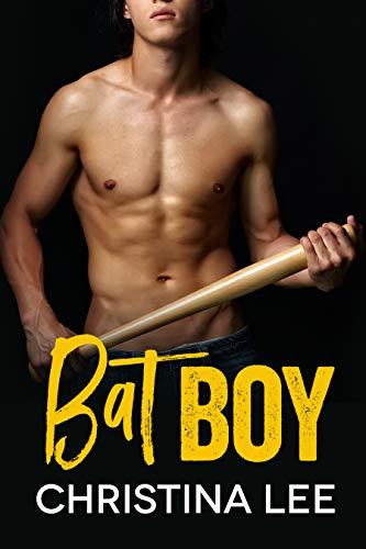 Bat Boy (Easton U Pirates Book 1) (English Edition)