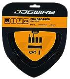 Jagwire Pro Dropper Complete Adult Unisex...