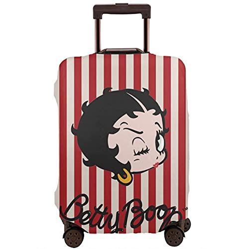 Funda para equipaje de viaje Be-Tty Bo-Op para equipaje de viaje de 18-32 pulgadas, multicolor, 90