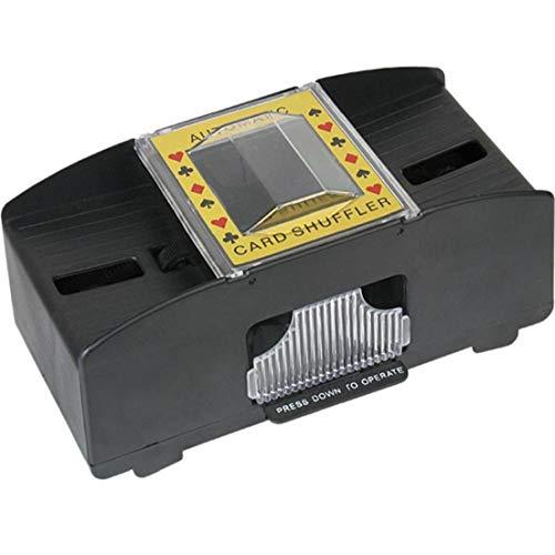 Kartenmischer Kartenmisch Maschine Poker-Kartenmischer Maschine Poker spielen automatische Shuffler Maschine für Schlurfen der Karten