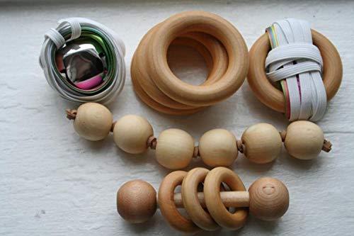Best Deals! ELYSIA Essential Montessori Set