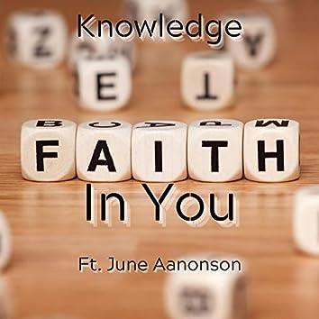 Faith in You (feat. June Aanonson)