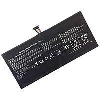 【_販促品_】7.4V 25wh C21-TF810CDラップトップ バッテリー 適用可能 ASUS TF810CD C21-TF810CD Tablet batteria