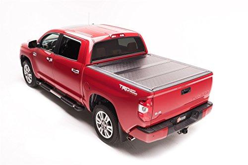 BAK 26207 BakFlip G2 Truck Bed Cover