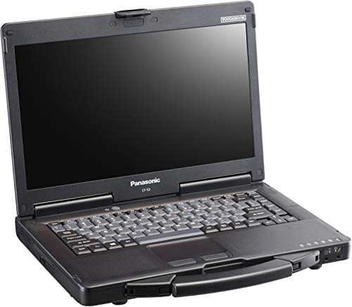Compare Panasonic Toughbook CF-53 vs other laptops
