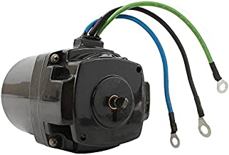 DB Electrical TRM0008 Power Tilt Trim Motor for Mercury 17649A1 87828 6218