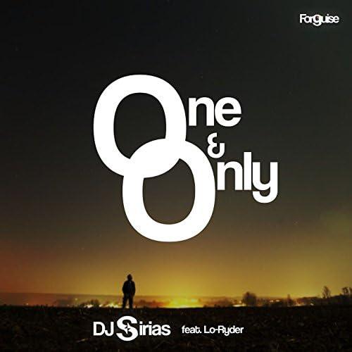 D J Sirias feat. Lo-Ryder