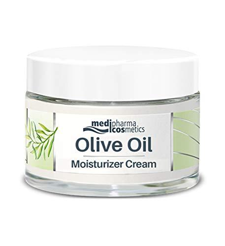 Olivenöl, Olivenoel Feuchtigkeitscreme Pflege, 50 ml