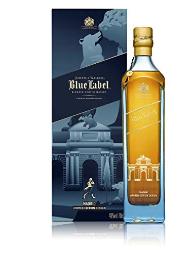 haz tu compra whisky johnnie walker blue label online