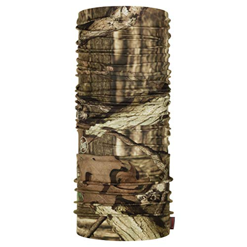 Buff Break-Up Infinity Tour de cou polaire Mossy Oak Marron FR : Taille Unique (Taille Fabricant : Taille One sizeque)
