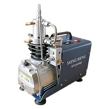 yong heng 4500 psi compressor