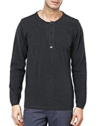 Jack & Jones Mens Cotton Cardigan