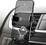 Syncwire Car Phone Holder- Air Vent Cell Phone Holder, Gravity Car Mount, Auto