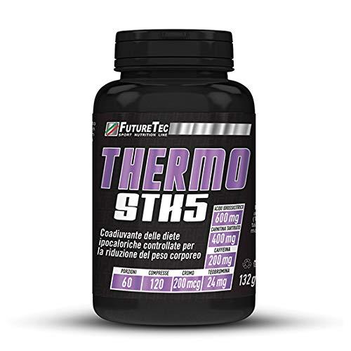 Future-Tec Thermo Stk5 120 Cpr - Future Tec - 162 g