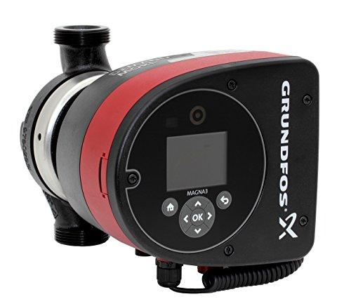 Grundfos HE Pumpe Magna3 32-80 180-97924635