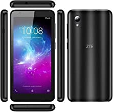 "ZTE Blade A3 Lite 5.0"" 18:9 Display, 8MP Camera Quad-Core Android 9.0 Go (LTE USA Latin Caribbean) 4G LTE GSM Unlocked Sma..."