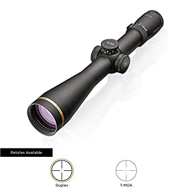 Leupold 171701 VX-5HD 4-20x52mm Riflescope, Duplex CDS