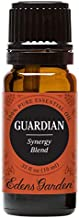 Edens Garden Guardian Essential Oil Synergy Blend, 100% Pure Therapeutic Grade (Highest Quality Aromatherapy Oils- Cold Flu & Detox), 10 ml