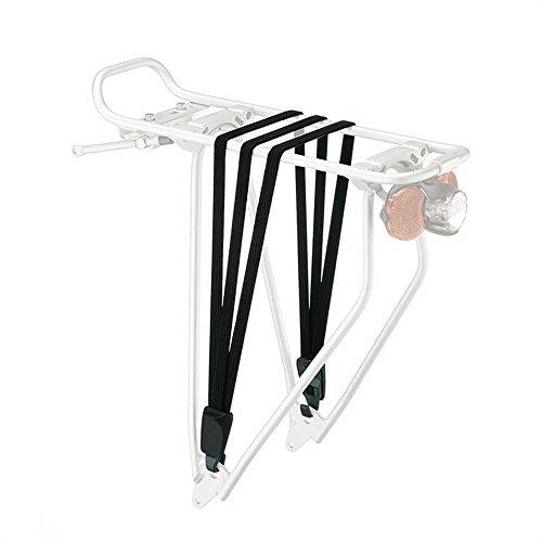 Racktime Gepäckträger Spanngurt Bindit schwarz Fahrrad Träger