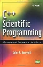 C++ Scientific Programming: Computational Recipes at a Higher Level