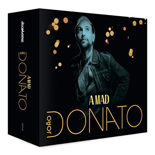 Joao Donato - A Mad Donato (Box 4 Cds)