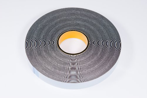 Gerband 915, PE-Schaumstoff-Klebeband, doppelseitiges Klebeband, Doppelklebeband, Schaumstoffklebeband