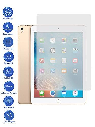 Todotumovil Protector de Pantalla Apple iPad Pro 9.7 de Cristal Templado Vidrio 9H para Tablet