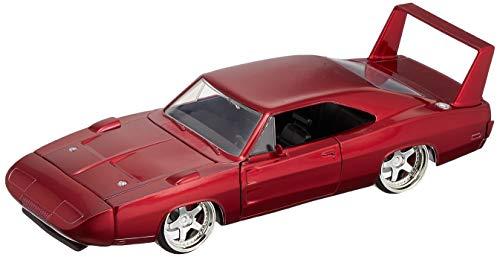 1/24 FAST&FURIOUS ミニカー DOM'S 1969 DODGE CHARGER DAYTONA