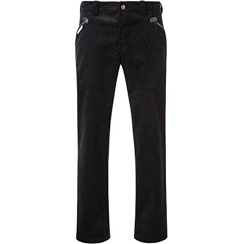Pionier 69-48 Arbeitshose Herforder Zunft, schwarz, Size 48