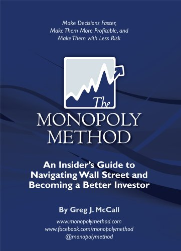 The Monopoly Method: An Insider's Guide