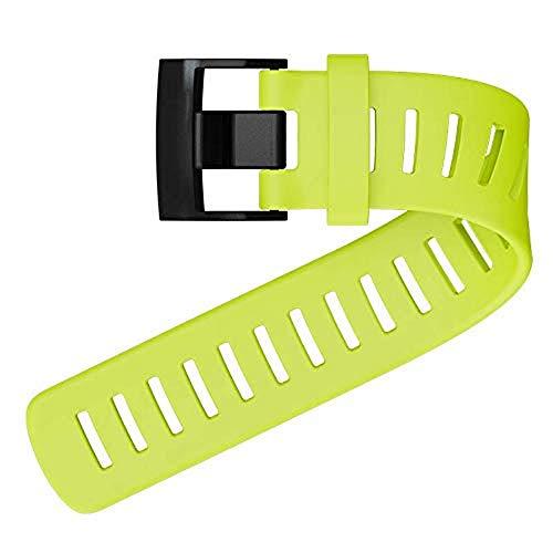 Suunto Dive D4i Novo Bracelet de rechange Set Vert