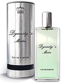 Dynasty's Of Monaco Mister Eau De Parfum For Men, 100 ml