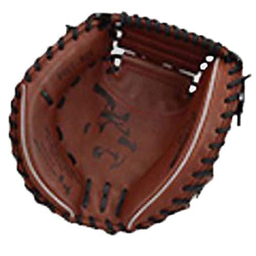 ハタケヤマ HATAKEYAMA キャッチャーミット 硬式 高校野球対応 PBW-7209 エコロジーブラウン 右投