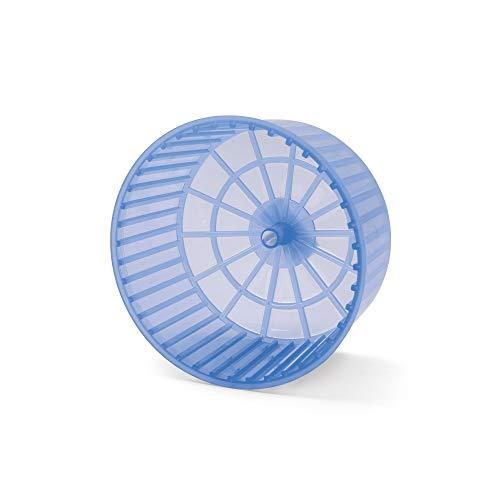 FOP Ruota per criceti in plastica - Accessori gabbie roditori