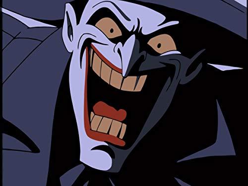sans marque Batman The Animated Series Season 1 80cm x 60cm 32inch x 24inch TV Show Waterproof Poster *Anti-Fading* 0WP/163281098