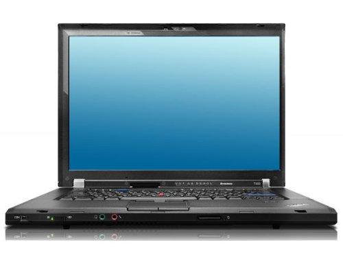 Lenovo ThinkPad T500 Laptop (Intel Core 2 Duo P8600)