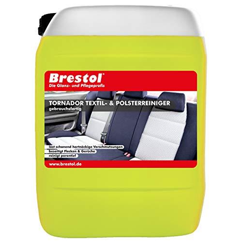 Brestol Tornador nettoyant détachant pour textile prêt à l'emploi (1677.5) -- Nettoyant tapis et coussins