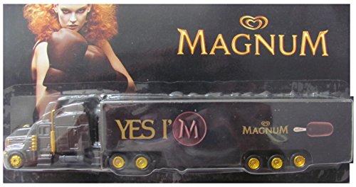 Langnese Nr.02 - Magnum Eiscreme - Peterbilt - US Sattelzug