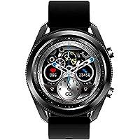 N| Fitness Tracker 1.28 Inch Digital Touch Screen Smart Watch