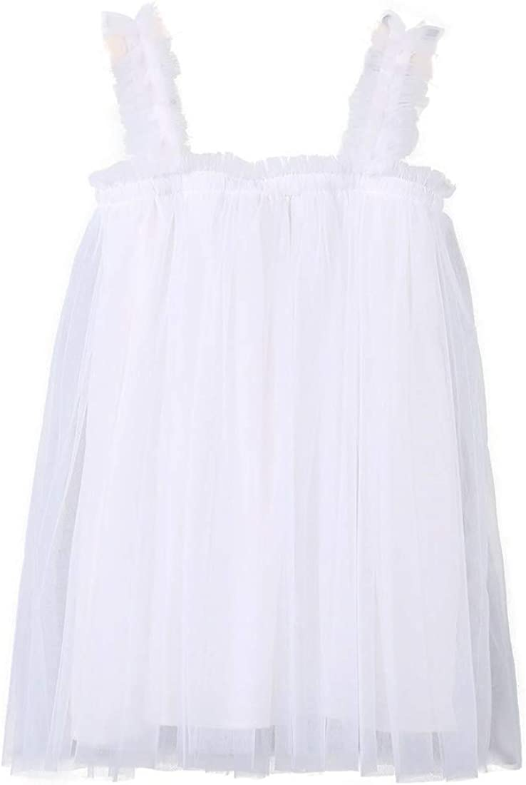 Strapless Girl Dress from 18M to 6T