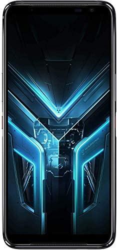 Asus ROG Phone 3, 5G, International Version (No Warranty), 128GB+12GB, Strix Edition Tencent Version (Black) - GSM Unlocked WeeklyReviewer