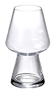 Luigi Bormioli Birrateque Craft Beer Glasses Seasonal (Set of 2), 23.25 oz, Clear (B0187C9PYY) | Amazon price tracker / tracking, Amazon price history charts, Amazon price watches, Amazon price drop alerts