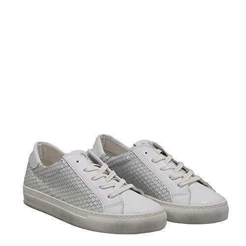 Felmini - Damen Schuhe - Verlieben Fame A159 - Sneakers - Echtes Leder - Mehrfarbig - 40 EU Size