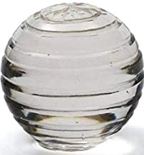 M.N. HANDICRAFT Decorative Glass Ball for Home Decor Set of 25 Piece