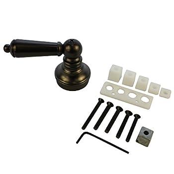 DANCO Faucet Lever Handle Oil Rubbed Bronze 1-Pack  89419