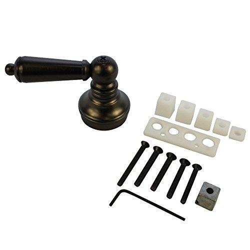 DANCO Faucet Lever Handle, Oil Rubbed Bronze, 1-Pack (89419)